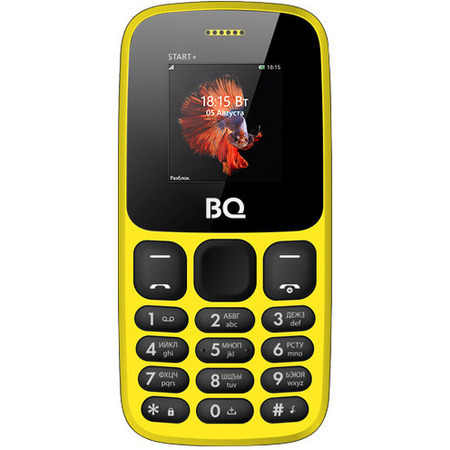 BQ Mobile BQ-1414 Start+