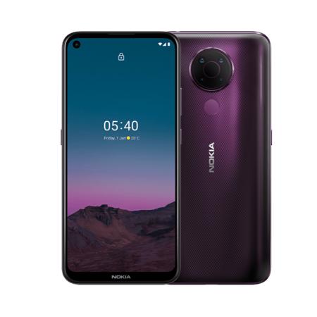 Nokia 5.4 4/64GB: характеристики и цены