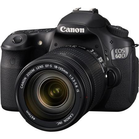Canon EOS 60D 18-135