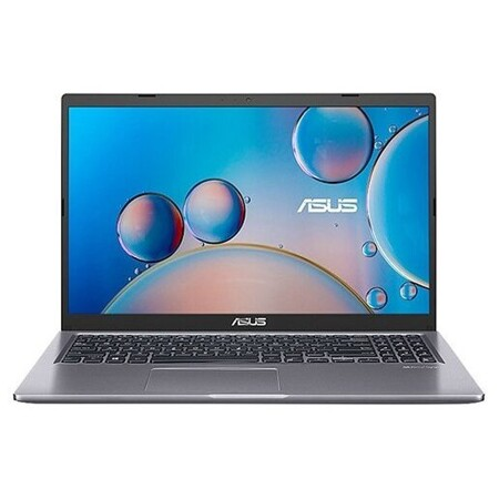 "ASUS Laptop 15 X515JF-BQ037 (Intel Core i5-1035G1 1000MHz/15.6""/1920x1080/8GB/256GB SSD/NVIDIA GeForce MX130 2GB/Без ОС): характеристики и цены"