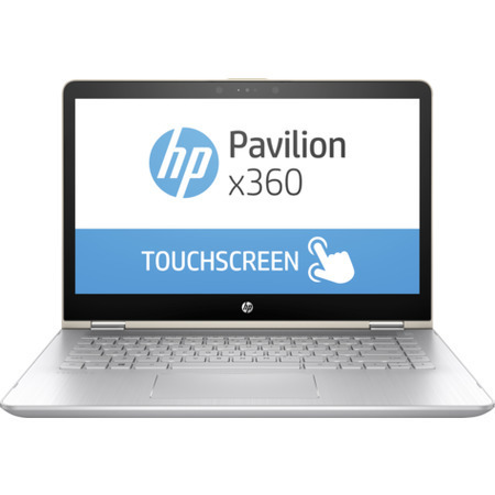 HP Pavilion x360 14-ba023ur