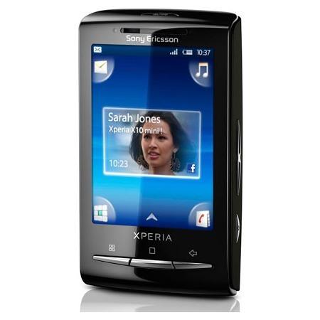 Отзывы о смартфоне Sony Ericsson Xperia X10 mini