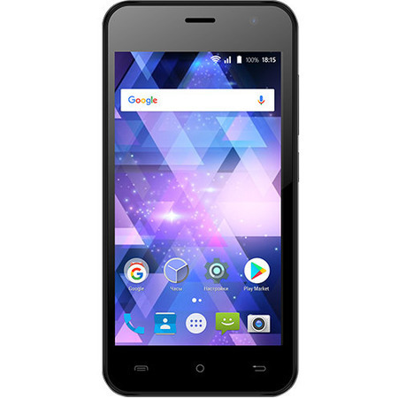 BQ Mobile BQ-4585 Fox View