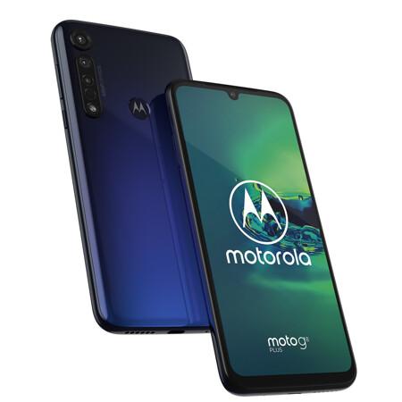 Motorola G8 Plus 4/64Gb