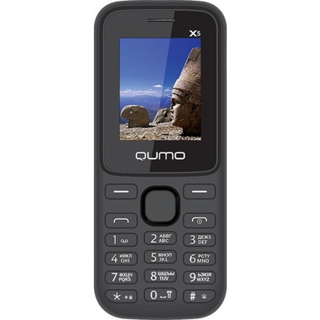 QUMO Push X5