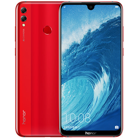 Honor 8X Max 4GB / 64GB