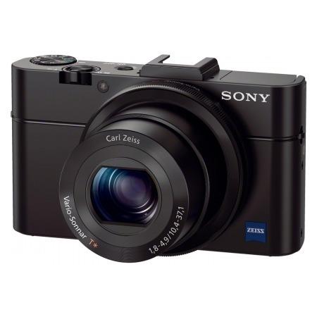 Sony Cyber-shot DSC-RX100II