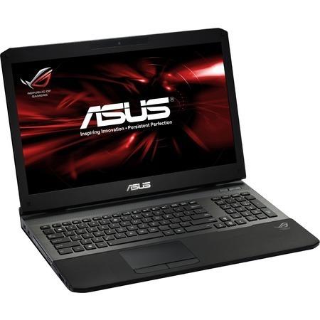 ASUS G75VX