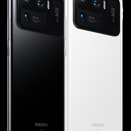 Xiaomi Mi 11 Ultra 12/256GB: характеристики и цены