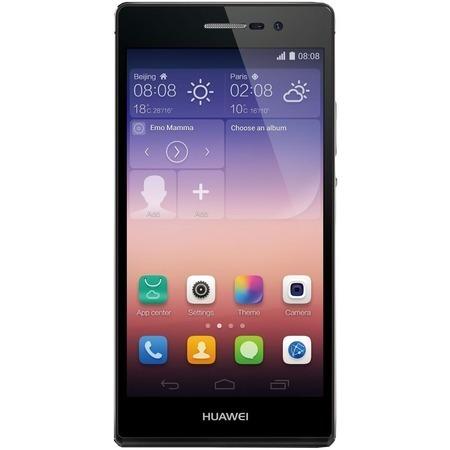 Huawei Ascend P7: характеристики и цены