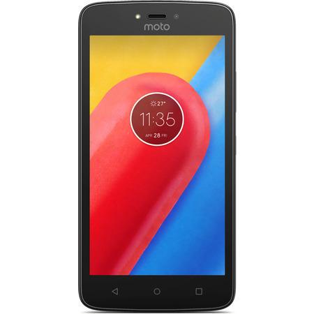 Motorola Moto C 4G: характеристики и цены