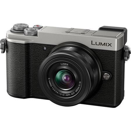 Panasonic Lumix DC-GX9K