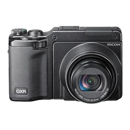 Ricoh GXR P10 Kit