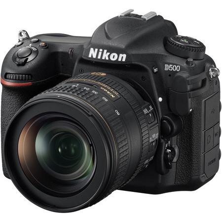 Nikon D500 16-80VR Kit