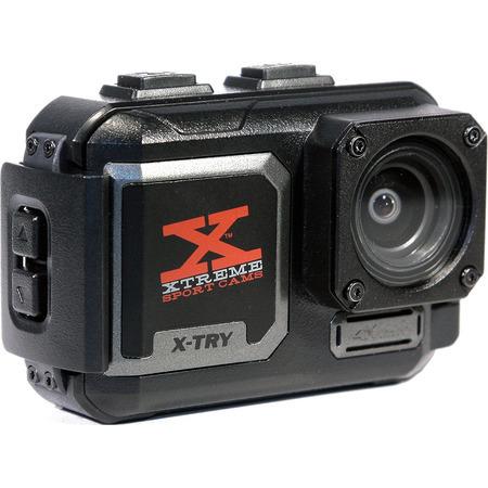X-Try XTC810