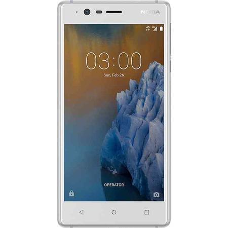 4aaeb9874c3fc Смартфон Nokia 3 - описание, отзывы, фото, характеристики, цена