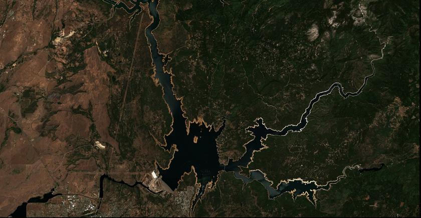 Снимки со спутников раскрыли новую проблему на Земле - GreenQazaqstan