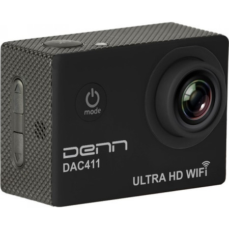 Denn DAC411