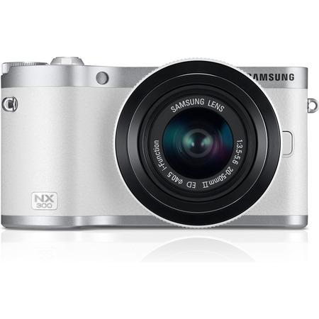 Samsung NX300 Kit 20-50