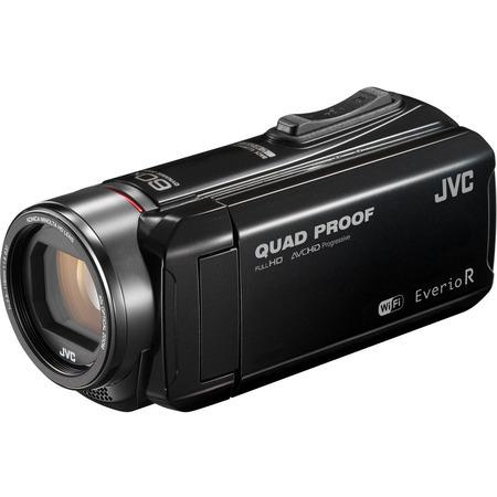 JVC Everio GZ-RX601