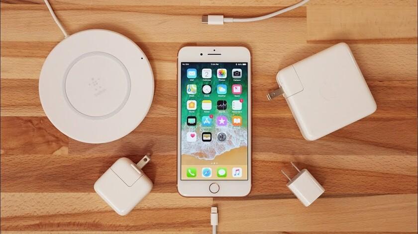 как выбрать зарядку чтобы не сжечь смартфон да еще сэкономить