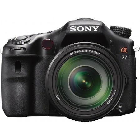 Sony SLT-A77M
