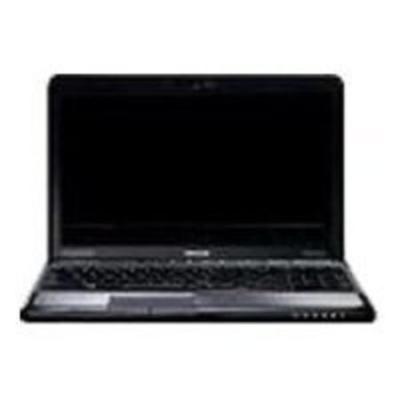 """Toshiba SATELLITE A665-12K (Core i7 740QM 1730 Mhz/15.6""""/1366x768/4096Mb/500Gb/BD-RE/NVIDIA GeForce GTS 350M/Wi-Fi/Bluetooth/Win 7 HP): характеристики и цены"""