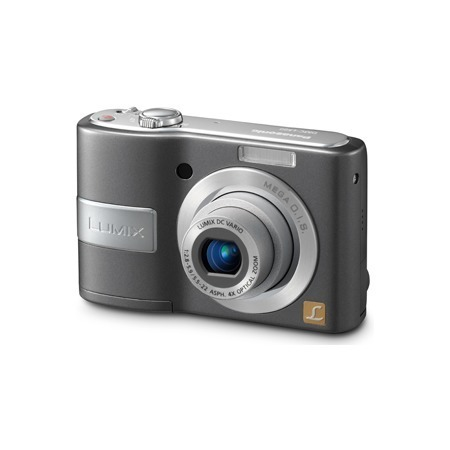 Panasonic Lumix DMC-LS86