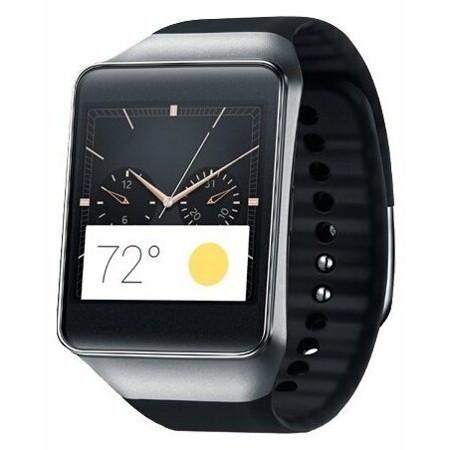Samsung Gear Live: характеристики и цены