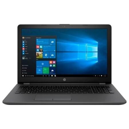 "HP 250 G6 (4BC85EA) (Intel Core i3 7020U 2300 MHz/15.6""/1920x1080/8Gb/256Gb SSD/DVD-RW/Intel HD Graphics 620/Wi-Fi/Bluetooth/Windows 10 Pro): характеристики и цены"