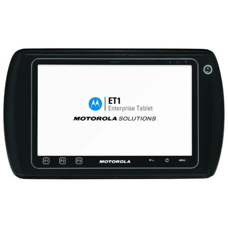 Motorola ET1 4Gb 3G: характеристики и цены