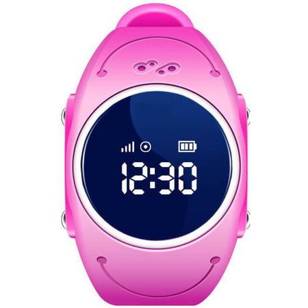 Smart Baby Watch Q520S