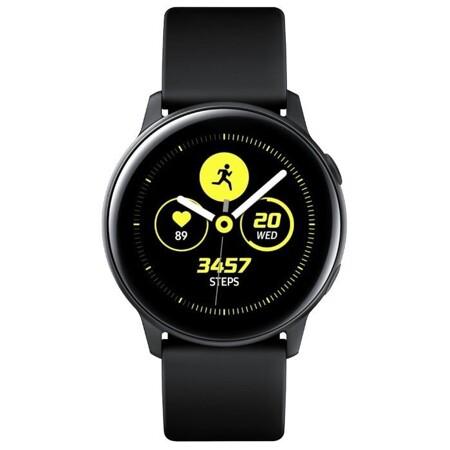 Samsung Galaxy Watch Active: характеристики и цены