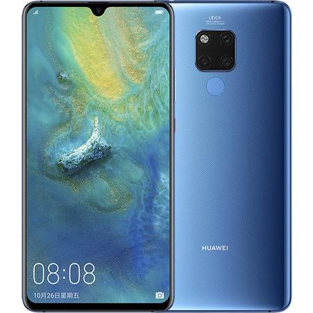 Huawei Mate 20X 256GB: характеристики и цены