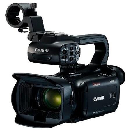 Canon XA40: характеристики и цены