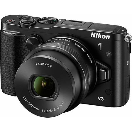 Nikon 1 V3 10-30mm