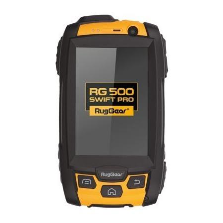 RugGear Swift Pro RG500