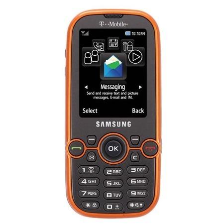 Samsung SGH-t469 Gravity 2