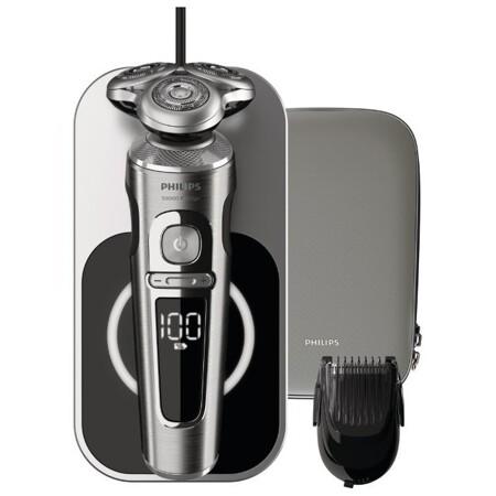 Philips SP9861/16 Series 9000 Prestige: характеристики и цены
