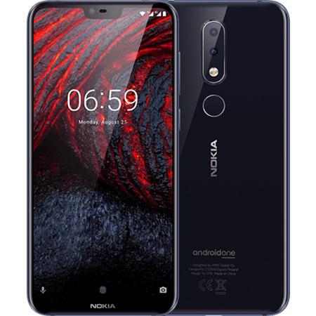 Nokia 6.1 Plus: характеристики и цены