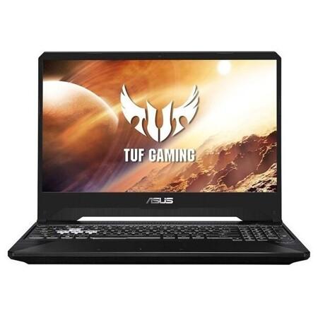 "ASUS TUF Gaming FX505DT-BQ641T (AMD Ryzen 5 3550H 2100MHz/15.6""/1920x1080/6GB/256GB SSD/NVIDIA GeForce GTX 1650 4GB/Windows 10 Home): характеристики и цены"