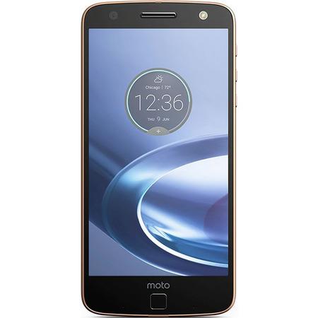 Motorola Moto Z Force 32GB: характеристики и цены