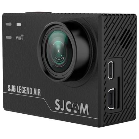 SJCAM SJ6 Legend Air: характеристики и цены