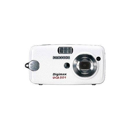 Samsung Digimax U-CA501