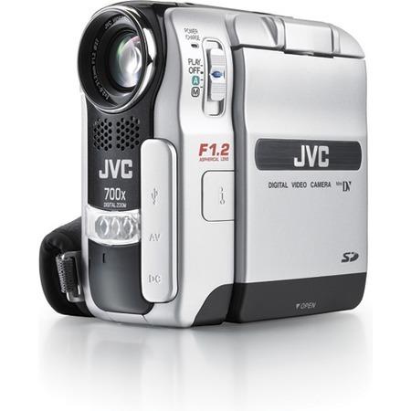 DRIVERS: JVC GR DX97