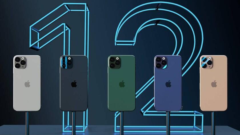 iPhone 12 окажется ощутимо дороже, чем ожидалось - Hi-Tech Mail.ru