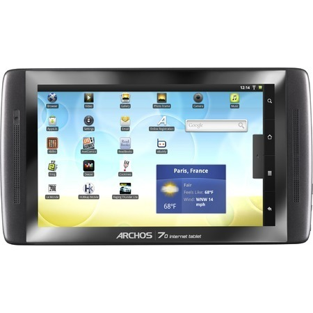 Archos 70 Internet Tablet 8GB