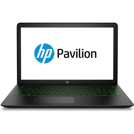 HP Pavilion Power 15-cb012ur