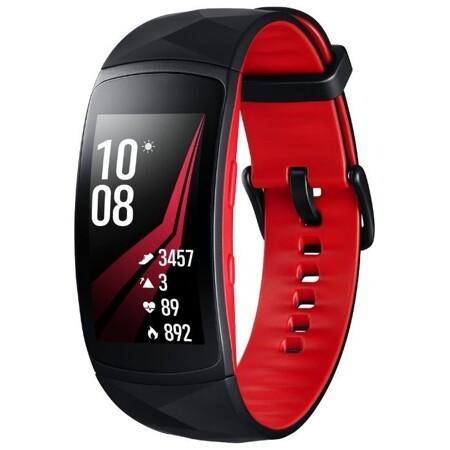 Samsung Gear Fit2 Pro: характеристики и цены
