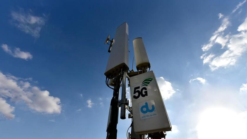 В Британии сообщили о возможной опасности сети 5G